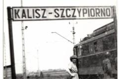 PKP Szczypiorno
